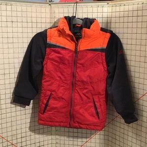 Pacific Trail boys coat.